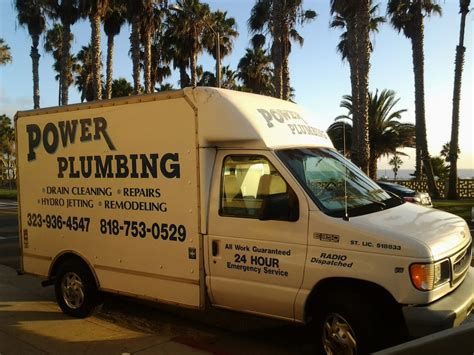 Power Plumbing by Power Plumbing 18 Fotos 81 Beitr 228 Ge Klempner 10659