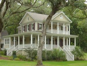 southern living house plans with porches winnsboro heights moser design southern living