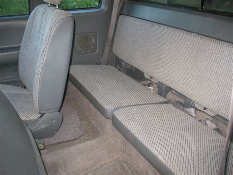 T100 Interior by 1995 Toyota T100 Interior Pictures Cargurus