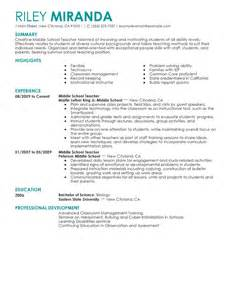 best summer resume exle livecareer