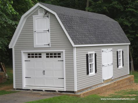 Two Story Shed Plans by 16x16 2 Story Shed Plans Studio Design Gallery