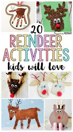 third grade christmas crafts diy reindeer 1000 images about second grade on second grade task cards and math board