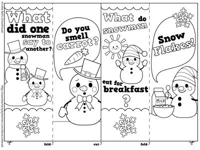 winter bookmarks coloring page 9 best images of winter printable bookmarks winter