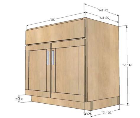 kitchen cabinet basics measurement for cabinets above desk basic cabinet making