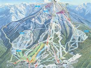 skiing canada map panorama ski holidays panorama ski resort ski