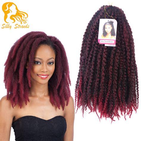 best kinky twist hair brand afro kinky twist brand short hairstyle 2013