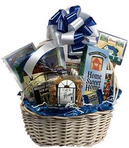 Household Gifts New Home Owners Gift Housewarming Gift Basket Pasta