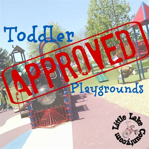 playground for toddlers best playgrounds for toddlers in lake county