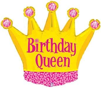 Birthday Queen Clipart   clipartsgram.com