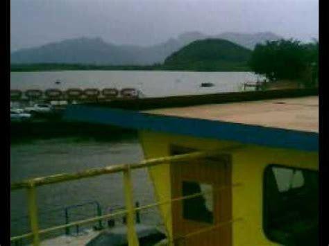 ferry boat guaratuba ferry boat guaratuba brasil youtube