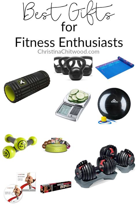 gifts for workout enthusiasts sport fatare