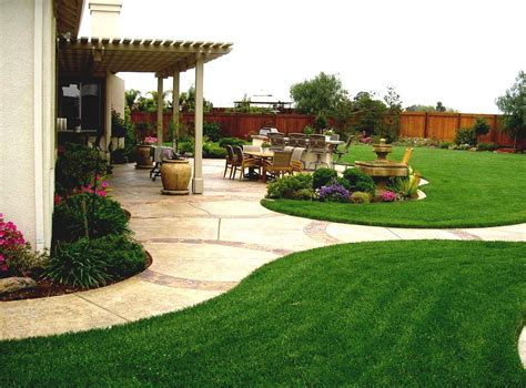 Garden In Home Ideas Simple Garden Ideas For The Average Home Sky Designs