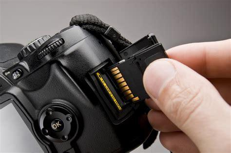 Kartu Memori Kamera Sony perawatan kartu memori kamera digital membedah semua
