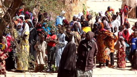 thousands flee to cameroon after boko haram attack in nigeria thousands flee to safety after boko haram attacks along