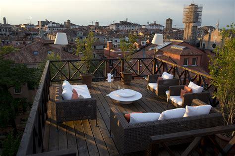 venice roof terrace aman venice grand canal hotel