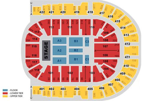 Bell Centre Floor Plan barry manilow one last time london tickets thu jun