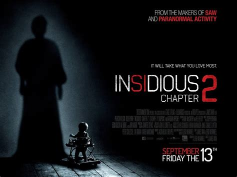 video film insidious chapter 2 movie review insidious chapter 2 geek league of america