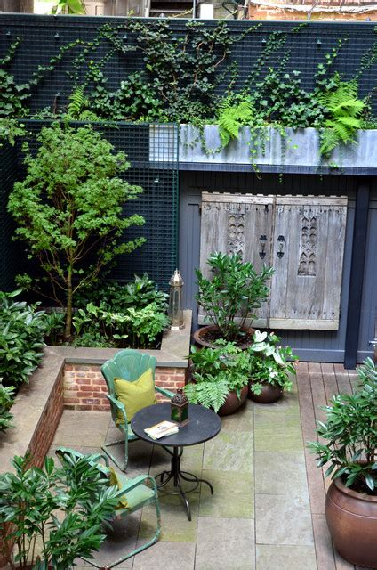 patio greenwich greenwich backyard transitional patio new york by jeffrey erb landscape design