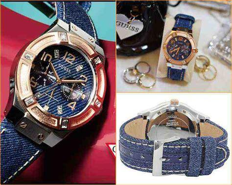 Tas Guees 100 Original 1 jual jam tangan guess w0289l1 baru jam tangan terbaru