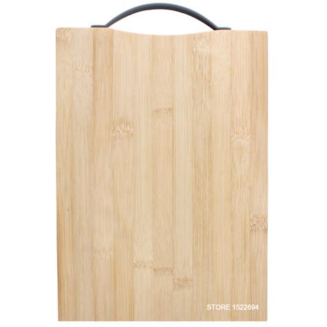 Kidsme Cutting Board 28 aliexpress buy 28x20x1 5cm totally bamboo cutting