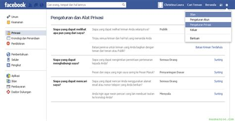 cara membuat email baru buat facebook cara daftar facebook baru gratis buat akun fb baru cuma