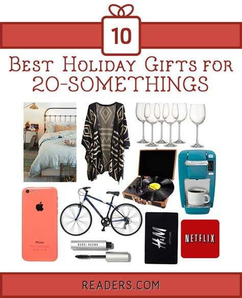 christmas gift ideas for women in their 20s best 28 gifts for in their 20s gift guide 20 great gift ideas for