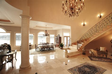 Interior Pictures Of Homes by Classic Luxury Interior Design Amazing Luxurious