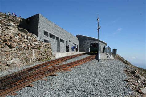 E House Plans snowdon summit visitor centre hafod eryri wales e