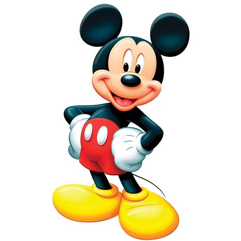 cheap mickey mouse standup at go4costumes com