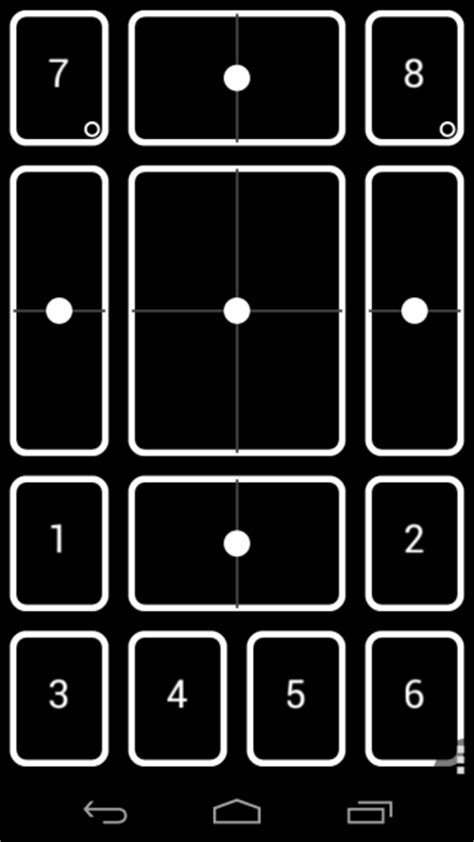 android gamepad layout use your android device as a pc gamepad or mouse with droidpad