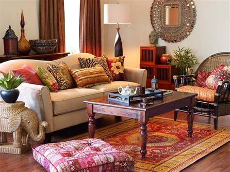 pier one living room ideas 1000 ideas about ethnic living room on pinterest