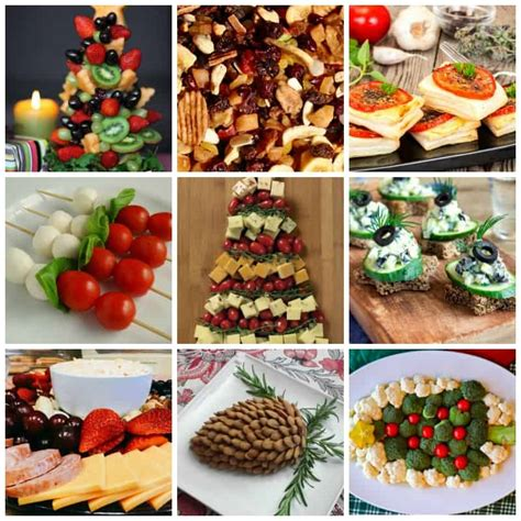 christmas party food ideas recipes me