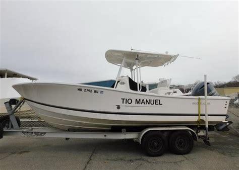 regulator boats performance regulator 23 high performance fishing machine boats