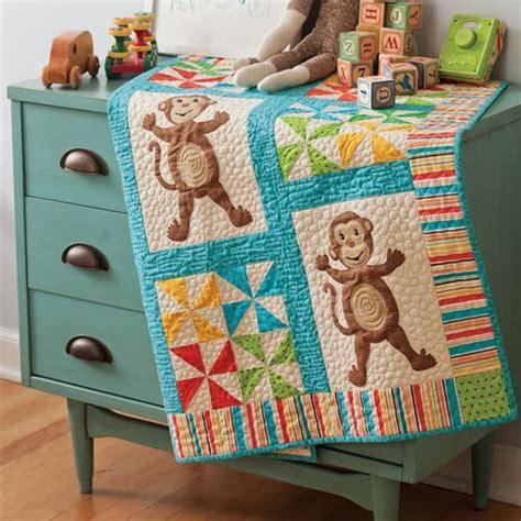 quilt pattern monkey 16 best monkey quilt ideas images on pinterest quilting