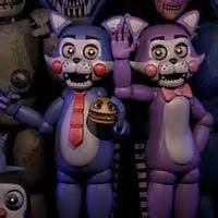 Five nights at candy s horror games kbh games