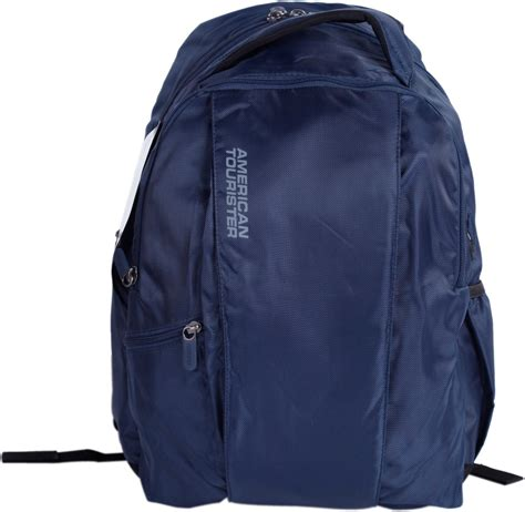 Tas Laptop American Tourister american tourister laptop backpack blue price in india flipkart