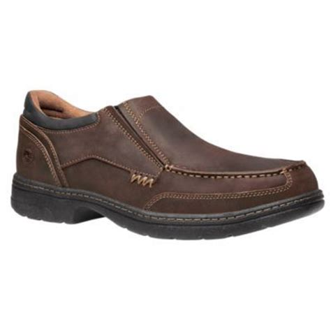 timberland slip on work boots timberland pro shoes mens branston safety toe slip on work