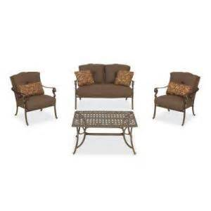 martha stewart miramar cast woven dining furniture