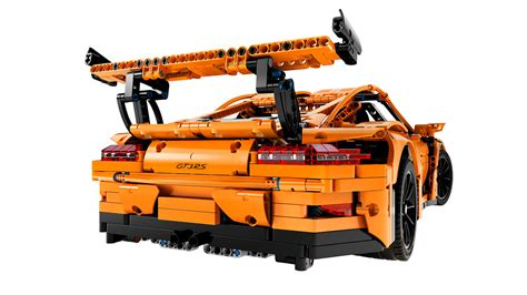 Porsche Lego Technic by Porsche 911 Gt3 Rs Products Lego 174 Technic Lego
