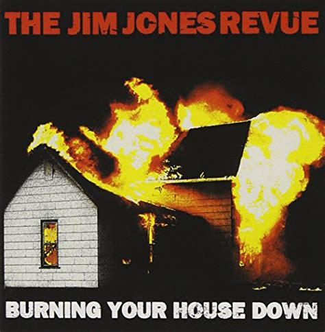 burning down the house lyrics burning down the house cd covers
