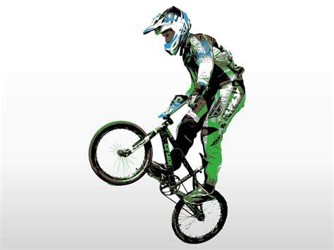 motocross bmx bikes bmx clipart dirt bike