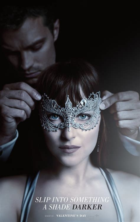 fifty shades of darker film date fifty shades darker dvd release date may 9 2017
