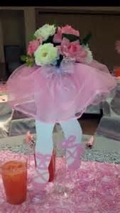 tutu baby shower decorations 1000 ideas about tutu centerpieces on ballerina baby showers ballerina centerpiece