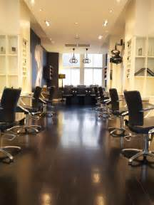 Salon Interiors by Hairdressing Fabulous Newly Refurbished