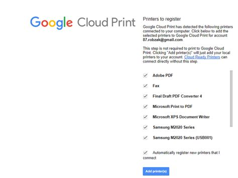 add printer to android how to print from your android phone make tech easier