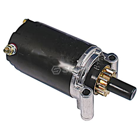stens 435 479 mega electric starter for kohler 12