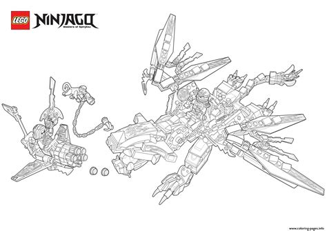 ninjago vehicles coloring pages ninjago monster dragon lego coloring pages printable