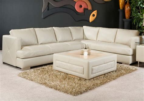 Wesley Sectional by Wesley Sectional Valley Leather
