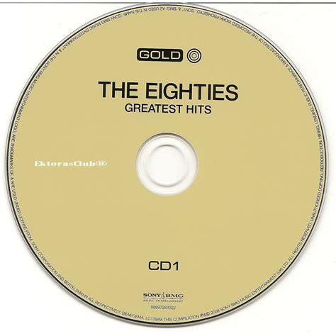 3 Cd Goldenik gold the 80 s greatest hits cd3 mp3 buy tracklist