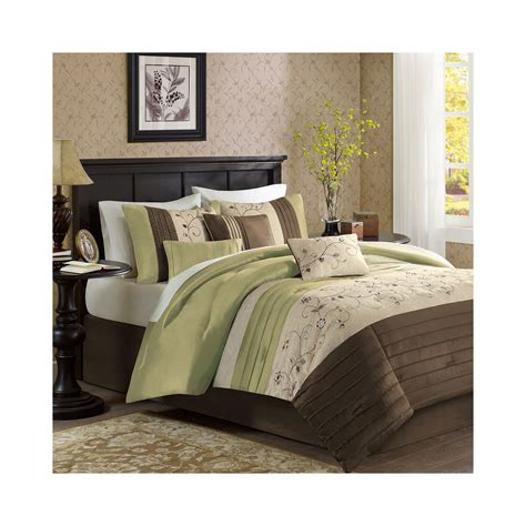 buy madison park estella 7 pc comforter set offer